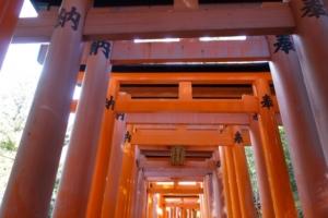 伏見・京都南インター付近
